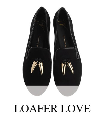 LOAFER LOVE