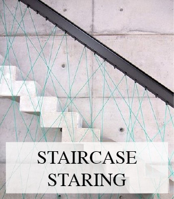 INSPIRATIONAL STAIRCASES