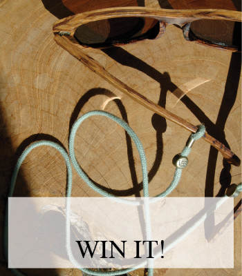 VAN DER BORNE ACCESSORIES GIVEAWAY