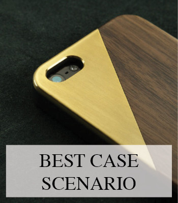 THE COOLEST IPHONE 5 CASES