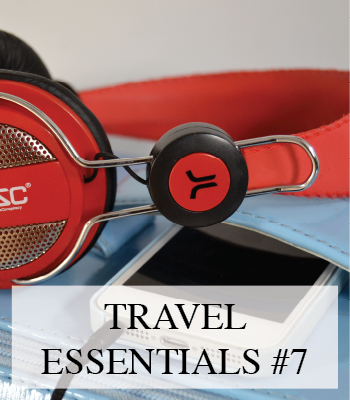 TRAVEL ESSENTIALS – MUSIC PLAYLIST PART TWO