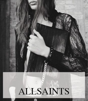 ALLSAINTS: FASHION MUSIC AND FILM
