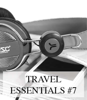 TRAVEL ESSENTIALS – MUSIC PLAYLIST PART 2
