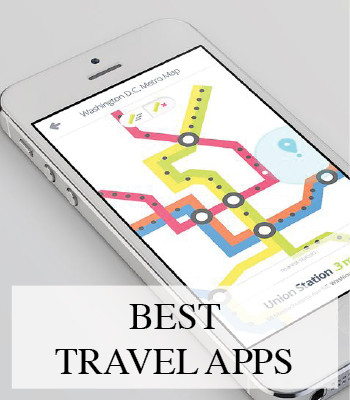 TRAVEL ESSENTIALS – BEST TRAVEL APPS