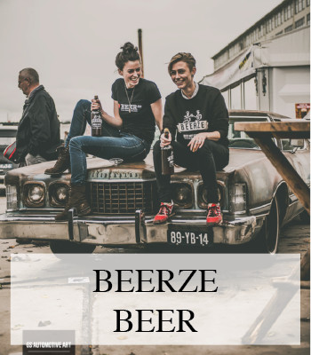 BEERZE DUTCH BEER – GIVEAWAY