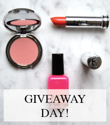 FACE STOCKHOLM MAKEUP SET – BEAUTY GIVEAWAY