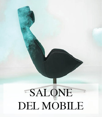 SALONE DEL MOBILE 2014 – MILAN DESIGN WEEK 2014