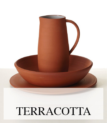 GOTTA LOVE TERRACOTTA