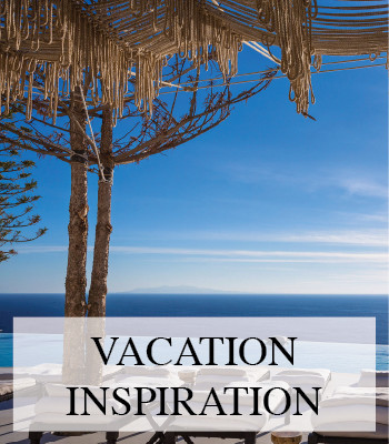 TRAVEL INSPIRATION – INTERIOR DESIGN, FASHION AND FOOD