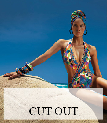 BEST CUT OUT BIKINIS AND SWIMSUITS FOR SUMMER 2014
