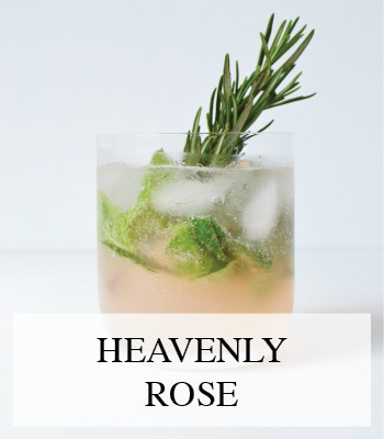 A HEAVENLY ZESTY ROSE COCKTAIL RECIPE BY WHATIWOULDBUY.COM