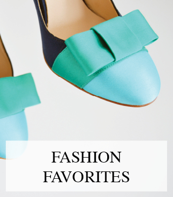 COLOR BLOCK HIGH HEELS – MY LATEST FASHION FAVORITES
