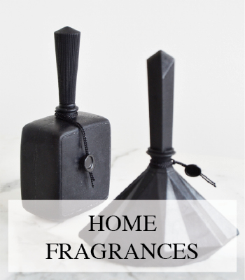 LUXURY HOME FRAGRANCES – THE SILHOUETTE COLLECTION BY LIZA WITTE