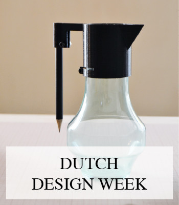 WHATIWOULDBUY AT DUTCH DESIGN WEEK 2014 DDW14