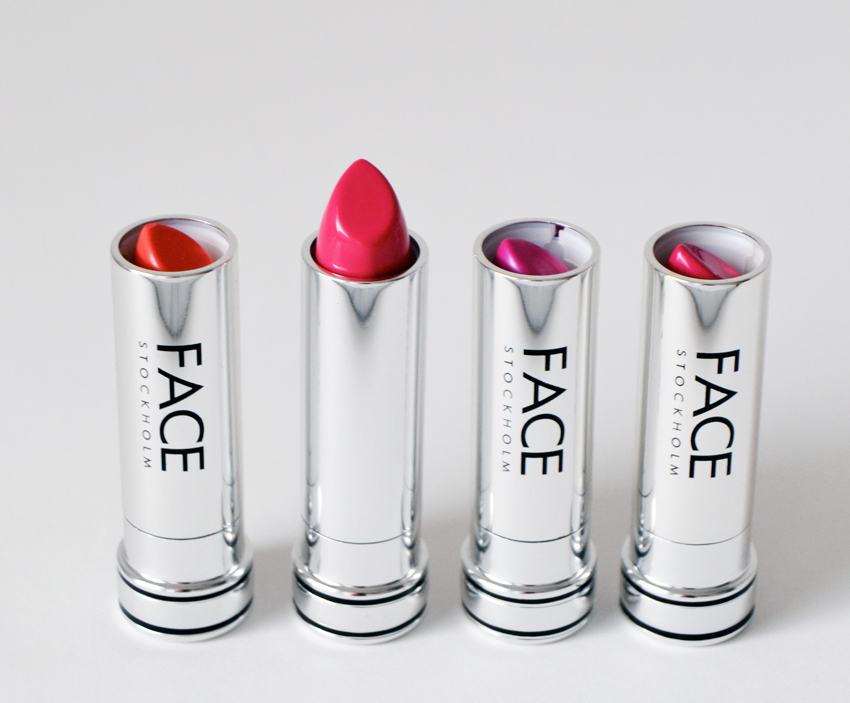 Face Stockholm Lipsticks - available at shop.whatiwouldbuy.com