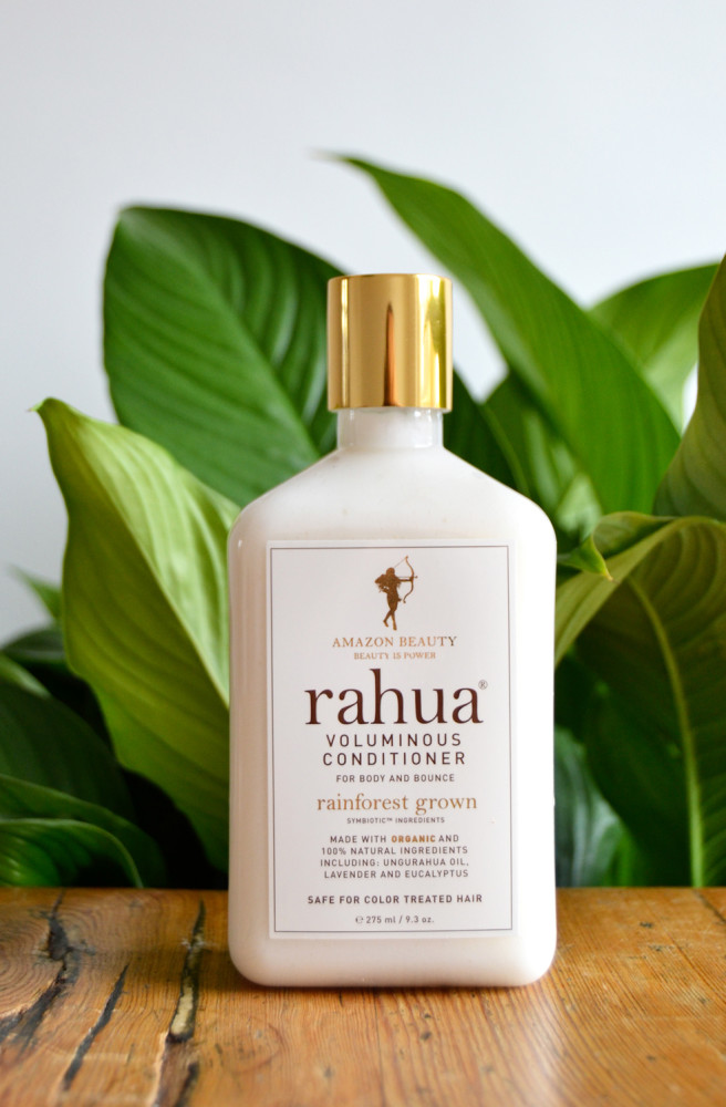 RAHUA Voluminous Conditioner - available at shop.whatiwouldbuy.com