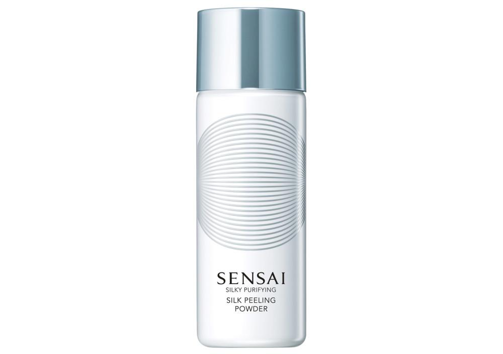 SENSAI Silk Peeling Powder