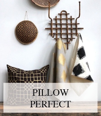 BEST DESIGN PILLOWS FOR WINTER