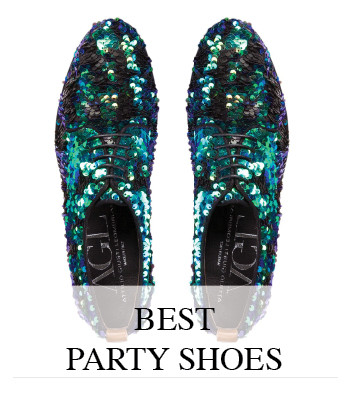 BEST PARTY AND EVENING SHOES FOR WOMEN