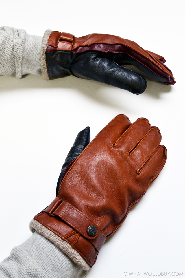 Laimbock 'Pinelo' Men's gloves