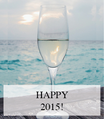 A HAPPY, HEALTHY AND INSPIRATIONAL 2015