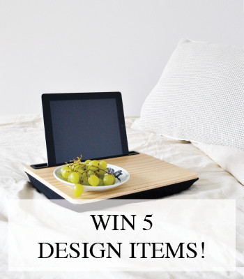 WIN ORIGINAL DESIGN PRODUCTS AND GADGETS BY KIKKERLAND
