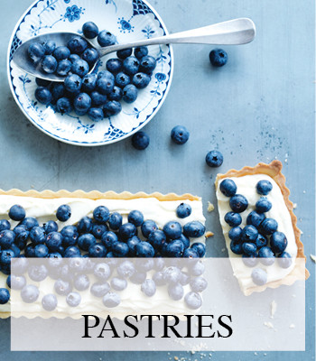 PASTRY PHOTOGRAPHY AND BAKING INSPIRATION