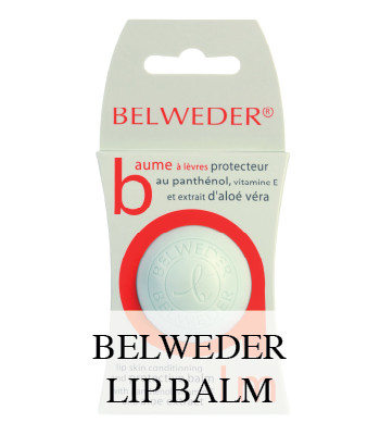 BELWEDER LIP BALM – BEAUTY ESSENTIALS