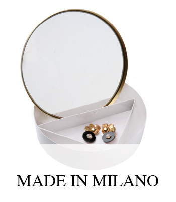 MADE IN MILANO INTERIOR AND PRODUCT DESIGN