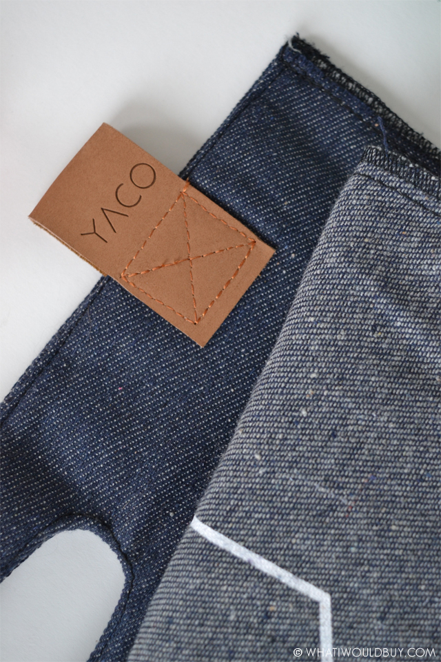 Yaco Bag - Travel Essentials