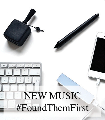 HAEVN MUSIC #FOUNDTHEMFIRST