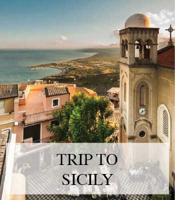 SICILY SYRACUSE TRAVEL TIPS SICILIË