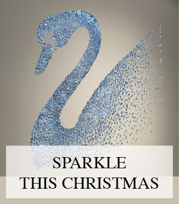SWAROVSKI, L'OCCITANE AND CHRISTIAN FAYE CHRISTMAS GIFTS FOR 2015
