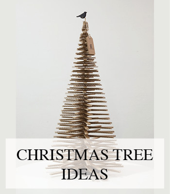 KERSTBOOM DECORATIE IDEEËN – CHRISTMAS TREE DECORATING IDEAS