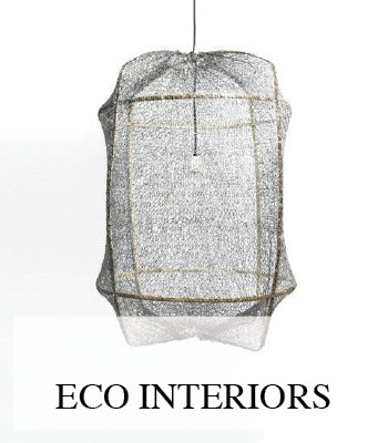 ECO CHIC INTERIOR DESIGN – ECO DESIGN INTERIEUR