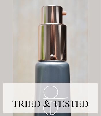 DELILAH COSMETICS TIME FRAME FUTURE RESIST FOUNDATION SPF 20 BEAUTY REVIEW