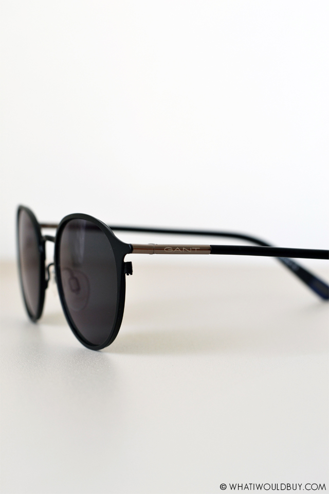 866ae566969 New Round Shaped Sunglasses From Gant At Specsavers