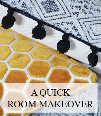 QUICK AND EASY HOME MAKEOVER IDEAS WITH HOME DECORATION ITEMS FROM DUTCH INTERIOR DESIGN LABEL ZUIVER – EEN SNELLE INTERIEUR MAKEOVER