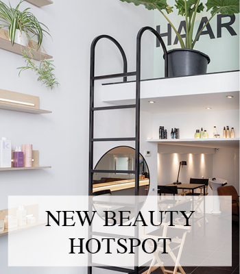 BROWS, BEARDS & BLOWDRY'S BY HAARHEMEL NEW BEAUTY HOTSPOT AMSTERDAM