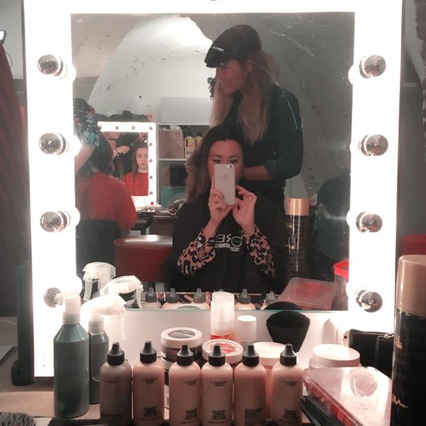 Make-up time - whatiwouldbuy-com