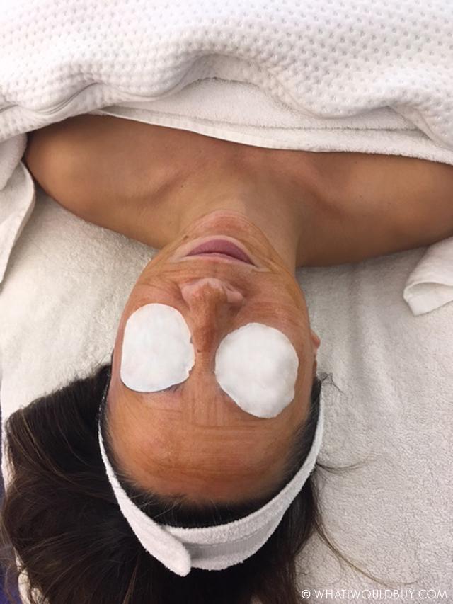 me-looking-fabulous-during-my-medik8-beauty-treatment