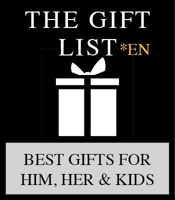 BEST ORIGINAL CHRISTMAS GIFT IDEAS AND HOLIDAY GIFT GUIDE FOR MEN WOMEN AND KIDS 2016
