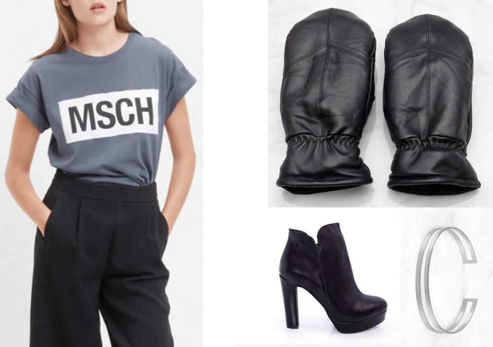 UNCwardrobe clothing & accessories