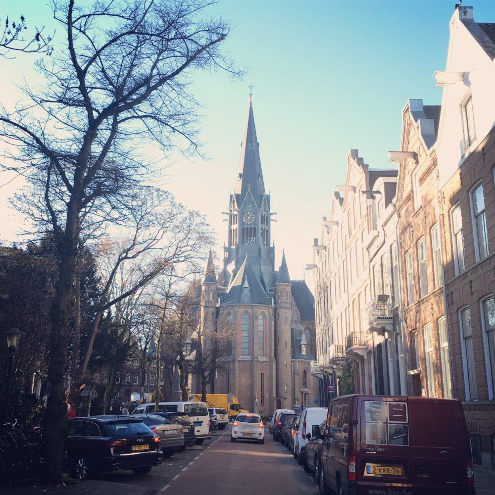 Vondelkerk Amsterdam by Danique Bauer - whatiwouldbuy-com