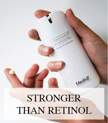 MEDIK8 r RETINOATE REVOLUTIONARY ANTI AGEING SKINCARE STRONGER AND SAFER THEN RETINOL VITAMIN A