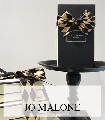 JO MALONE LONDON LUXURY FRAGRANCES BOUTIQUE BIJENKORF AMSTERDAM PERSONAL FRAGRANCE COMBINING