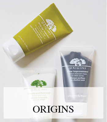 GET FRESH CLEAR SKIN WITH ORIGINS SKIN CARE FROTHY FACE WASH CHARCOAL MASK AND DRINK UP INTENSIVE OVERNIGHT MASK