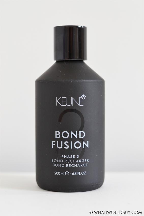 KEUNE Bond Fusion