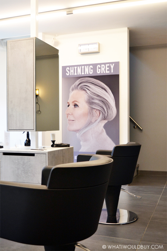 Koffijberg Hairdressers Amsterdam