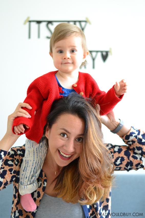 Decoratie tips voor baby & kinderverjaardag - Photography by Danique Bauer / © WhatIWouldBuy